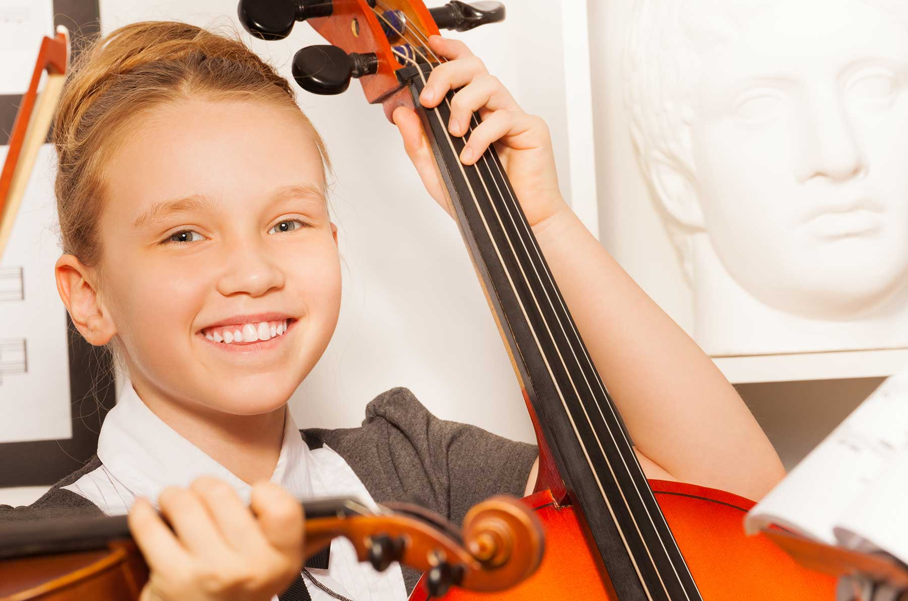 CELLO LESSONS in WINTER PARK, FL