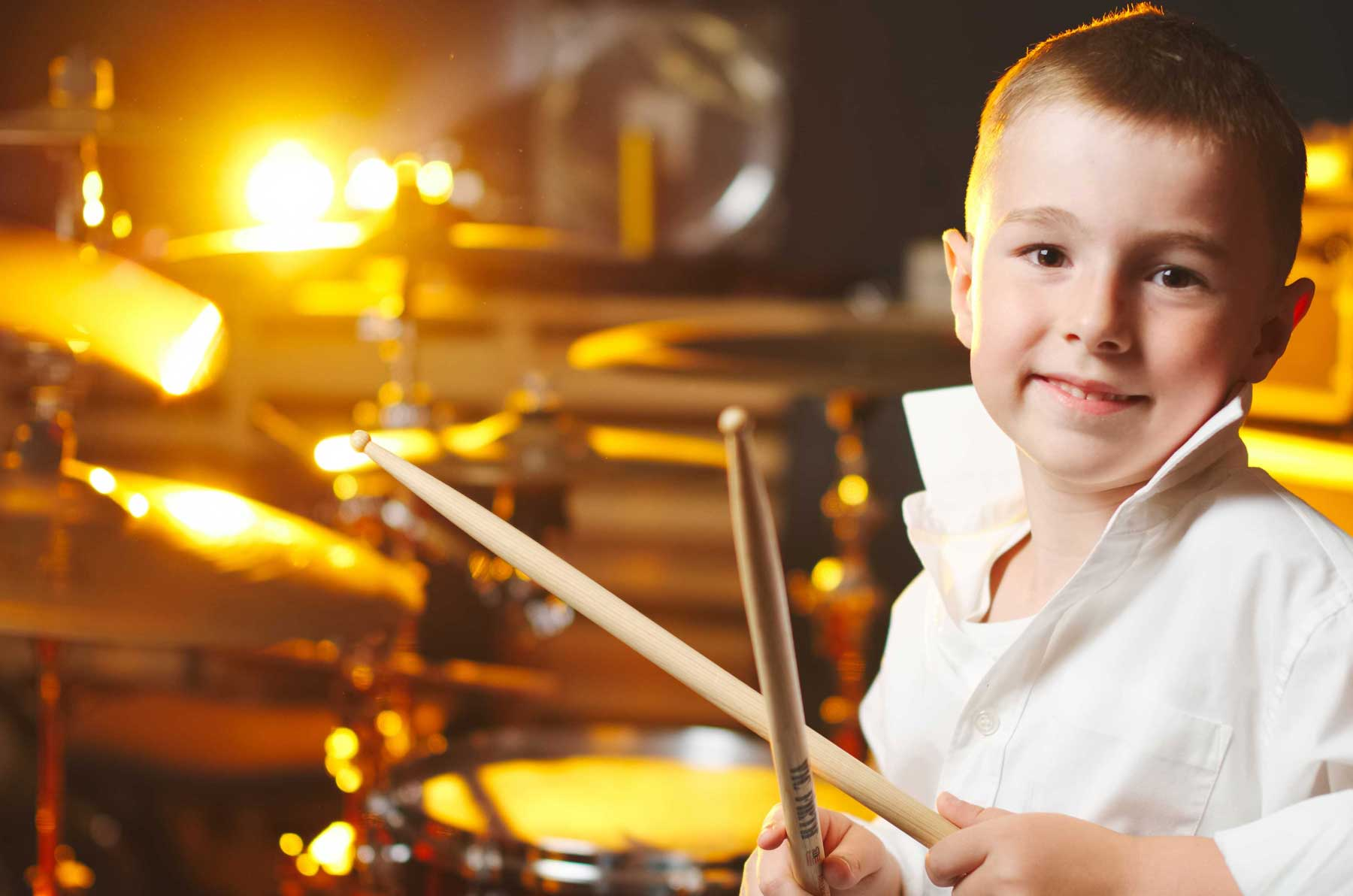 Drum Lessons in Winter Park, FL