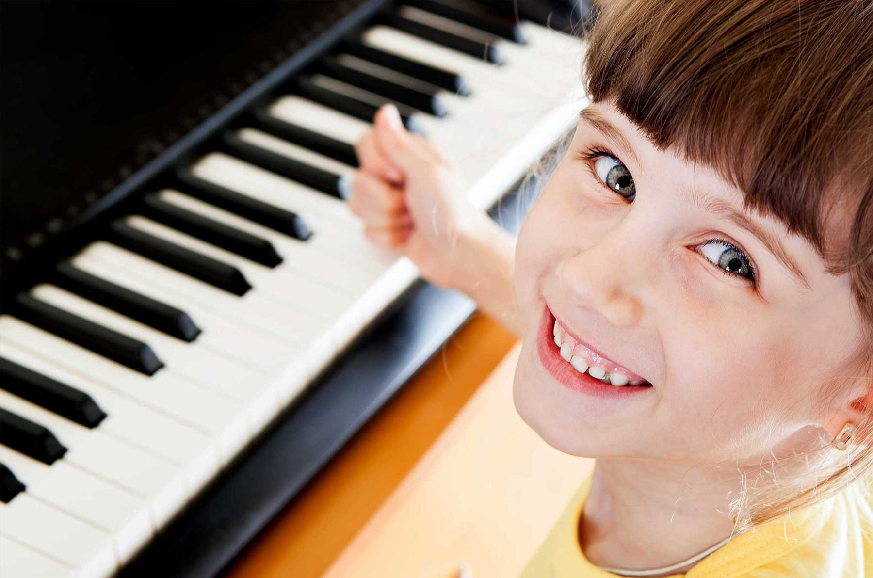 Piano Lessons in Winter Park and Orlando