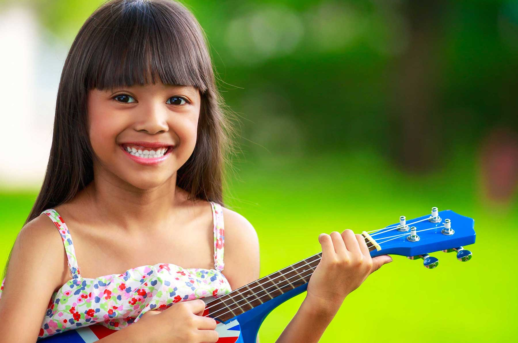 Ukulele Lessons in Winter Park, FL