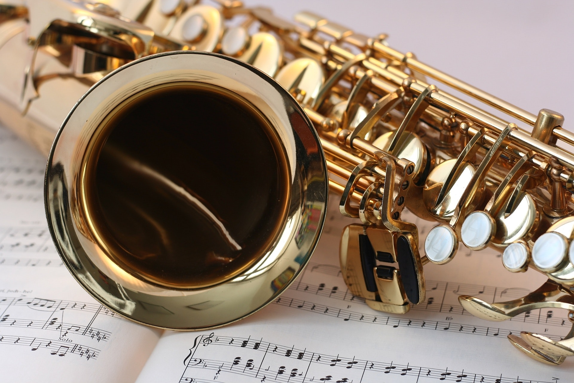 Saxophone Lessons in Winter Park, FL